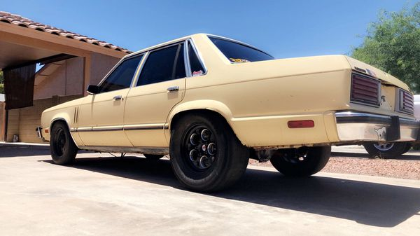 Pleasing 1982 Mercury Zephyr Ls Turbo For Sale In Goodyear Az Offerup Wiring Cloud Hisonuggs Outletorg