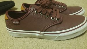 Vans, size 6, women for Sale in Chevy Chase, DC