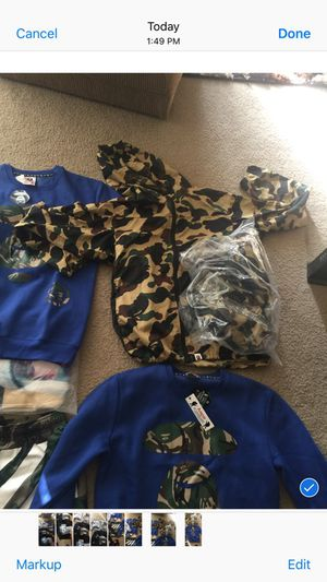 Off whites for Sale in Annandale, VA
