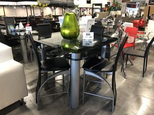 Pub Dining Table Set for Sale in Hialeah, FL