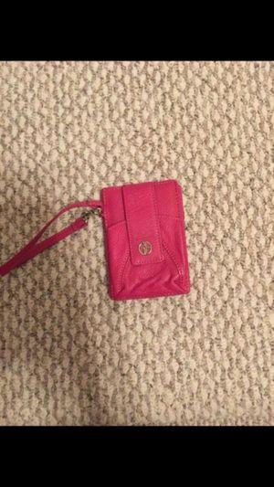 Giani Bernini leather wallet for Sale in Alexandria, VA