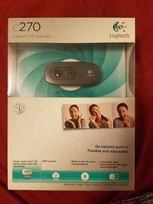 Brand New HD Webcam for Sale in Salt Lake City, UT