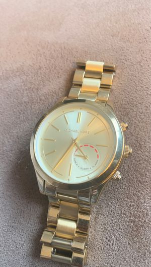 Photo Michael Kors Hybrid Watch