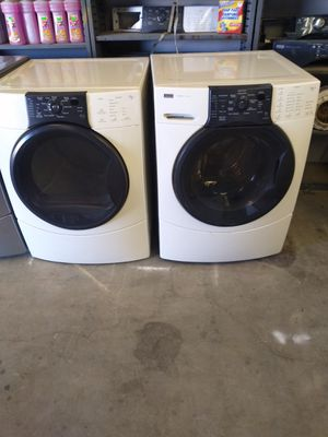 Photo Kenmore 90 day warranty