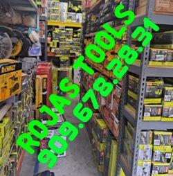 DEWALT 20V Max  Leaf Blower, Cordless, Handle, 125-MPH, 450-CFM, Tool-Only  Thumbnail