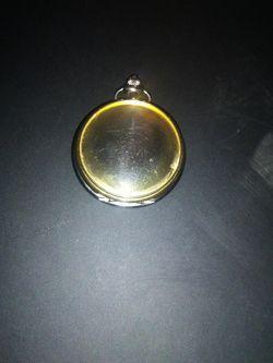 John Wayne Pocket Watch Thumbnail