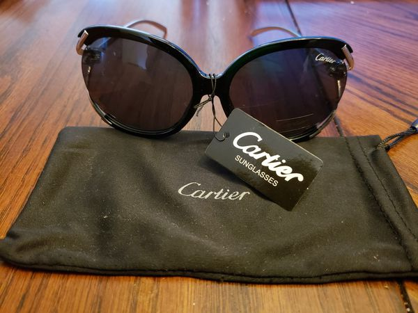 3321534ec68 Cartier sunglasses (women) for Sale in Euclid