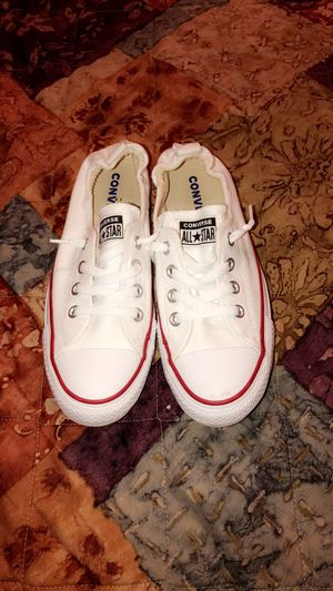d3c6bd90b57589 New and Used Converse for Sale in Albany