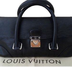 Authentic Louis Vuitton Satchel for Sale in Bailey's Crossroads, VA