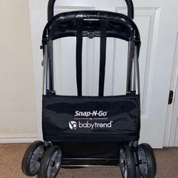 Snap & Go Baby Trend Stroller Thumbnail