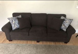 Prime New And Used Sofa For Sale In Wilmington De Offerup Machost Co Dining Chair Design Ideas Machostcouk
