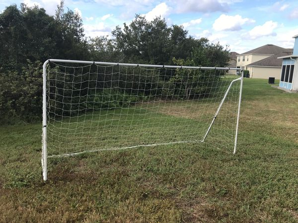 Soccer goal for Sale in Riverview a69e0eabb0bb
