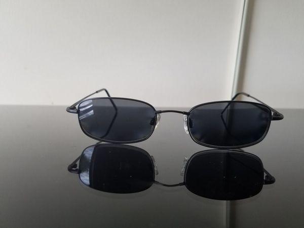 730d098bbe58 Marchon Flexon 603 Matte Black Prescription Rx Eyeglasses Frame for ...