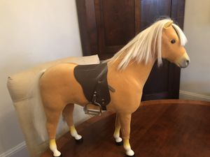 American Girl Doll Horse for Sale in Purcellville, VA