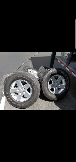 Used Tires Tampa >> New And Used Rims For Sale In Tampa Fl Offerup