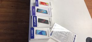 No contract metro Pcs everything unlimited phone, case, first month and activation included for Sale in Baltimore, MD