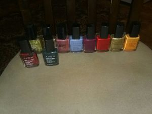Nail polish for Sale in Staunton, IL