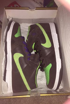 b6bf3d3ec4ed New and used Nike shoes for sale in Maryland - OfferUp