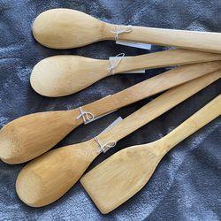 Sur La Table Wooden Spoons Thumbnail