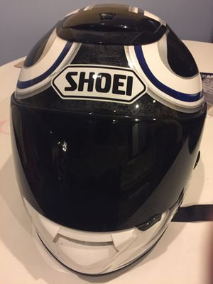 SHOEI XXL MOTORCYCLE HELMET for Sale in Centreville, VA