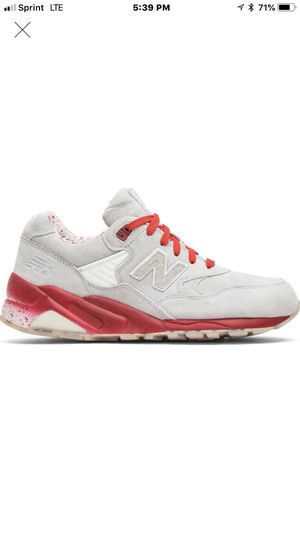 New Balance 580 storm shadow for Sale in Annandale, VA
