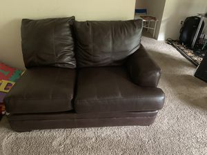 Sofa 800$ nice for Sale in Washington, DC
