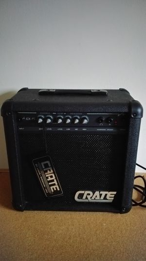 Amp for Sale in Gaithersburg, MD