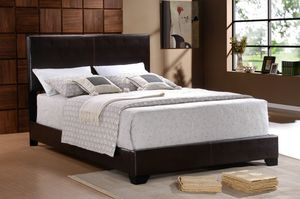 Brand new king size package bed frame includes king size mattress sets for Sale in Hyattsville, MD