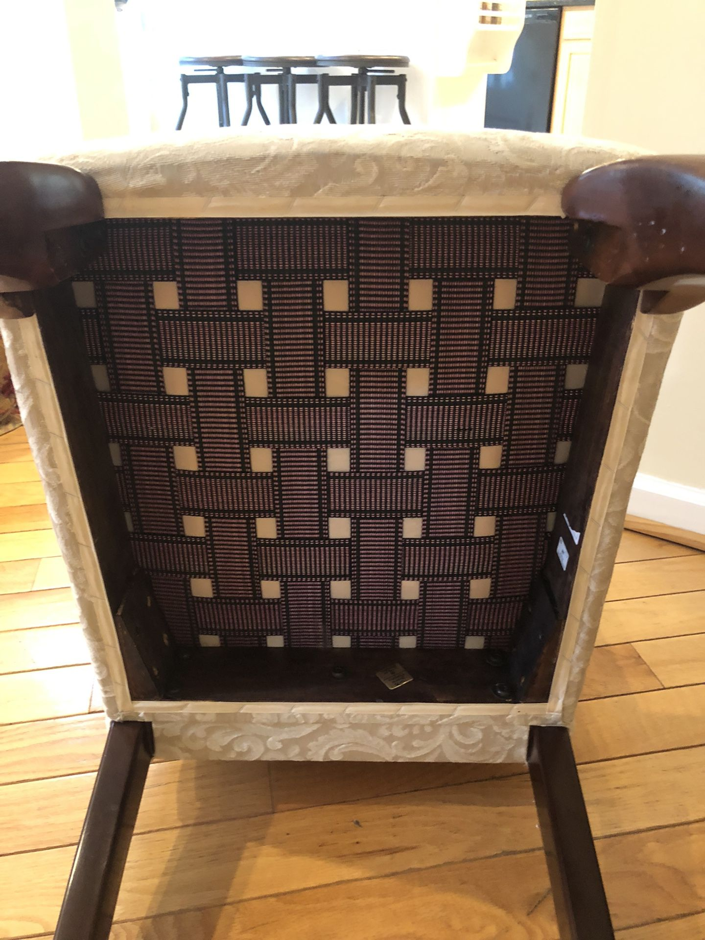 Chairs - The Bombay Company (2 Chairs)