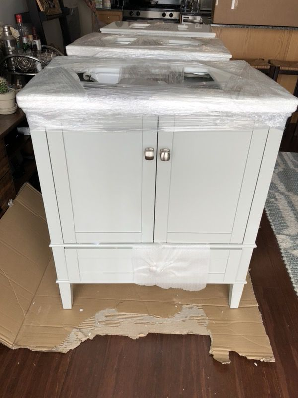 Bathroom Vanity For Sale In Chicago Il Offerup