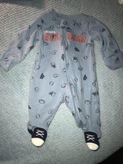 Baby Pajamas Thumbnail