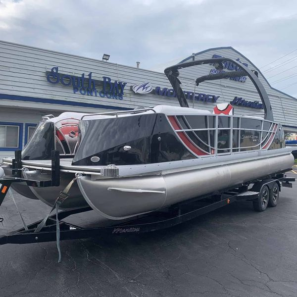 Southbay 925 ss 2015 300hp