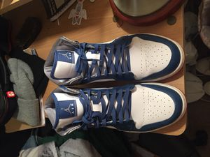 Air Jordan 1 True Blue for Sale in Severn, MD