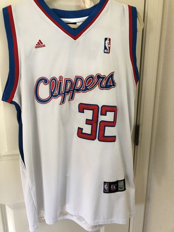 quality design d21cc c3283 Blake Griffin Clipper Jersey for Sale in Dublin, CA - OfferUp