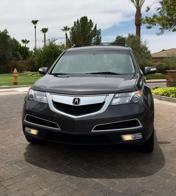 Acura MDX 2010 For Sale In Chandler, AZ