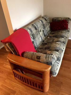 Premium quality Futon bed for Sale in Chantilly, VA