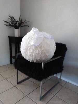 wedding decor, house decoration, elegant, fancy, nursery room decoration, boda for Sale in Scottsdale, AZ