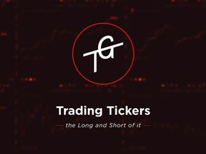 Tim Gritanni Trading Tickers for Sale in Brooklyn, NY