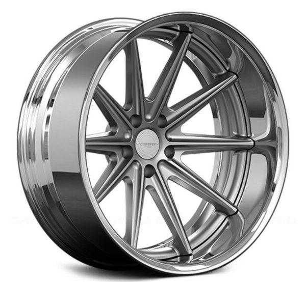Vossen Work Wheels For Sale In Chula Vista, CA