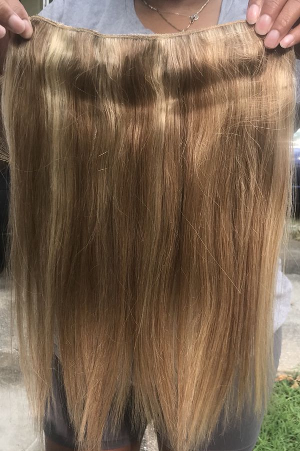Halo Hair Extensions For Sale In Carmel In Offerup