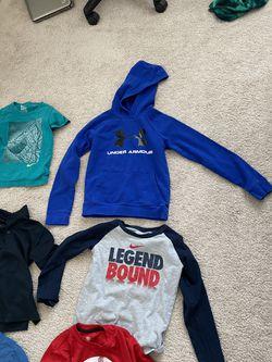 Boy Clothes(size-7) Thumbnail