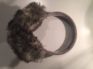 Ear cover - winter for Sale in Philadelphia, PA
