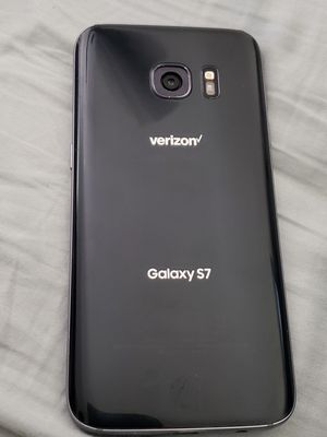 Samsung S7 Phone (Verizon) for Sale in Stafford, VA
