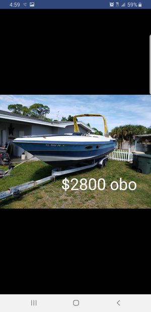 New and Used Bayliner boats for Sale in New Bern, NC - OfferUp