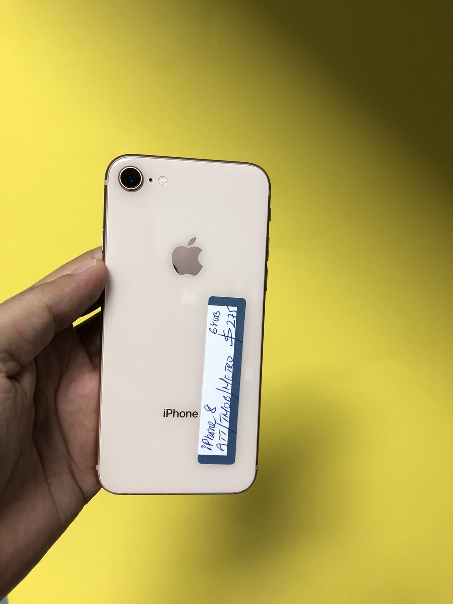 iPhone 8 64GB T-Mobile Metro ATT Financing Available For 54 Down No Credit Needed Take Home Today