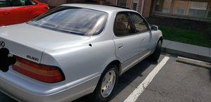 Lexus es 300 1996 for Sale in Alexandria, VA