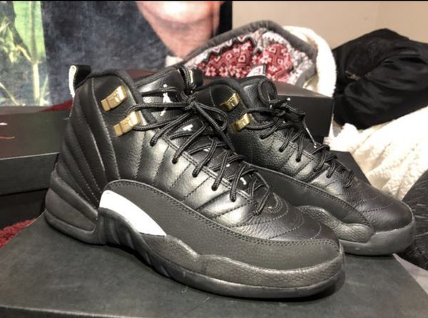 """c72aa870143f Jordan 12 """" The Master """" for Sale in Redwood City"""