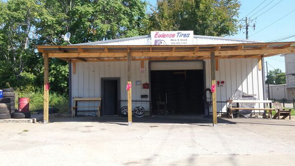 Tire Places Open Today >> Eulense Tires Is Open Today Visit Un At 2401 Forrest Ave Unit B
