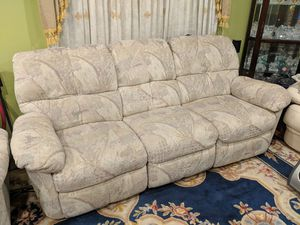 Antique Recliner Sofa Set for Sale in Arlington, VA