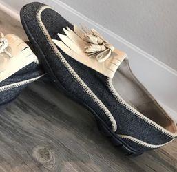 Vintage Chanel shoes Thumbnail